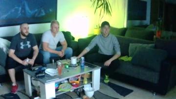TedTheBanger Cam4 16-10-2021 Recorded Video Nude
